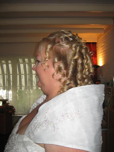 Bruidskapsels Kort Haar #TB06 – Aboriginaltourismontario